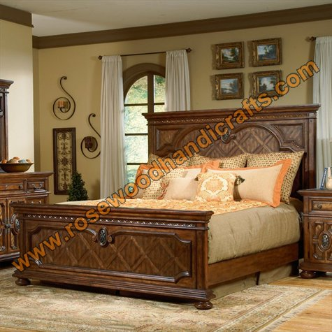 Pakistani bedroom furniture designs home ideas 2016 for Latest bed design for bedroom